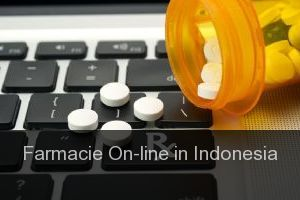 Farmacie On-line in Indonesia