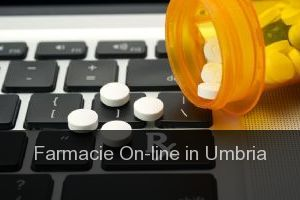 Farmacie On-line in Umbria